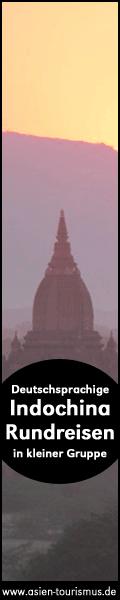 Indochina Rundreisen