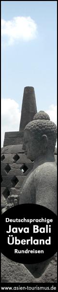 Java Bali Rundreisen