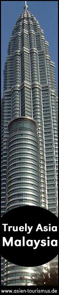 Malaysia Rundreisen